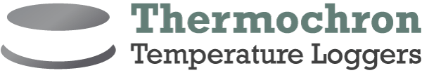 Thermochron Temperature Loggers logo